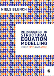 Introduction to Structural Equation Modeling
