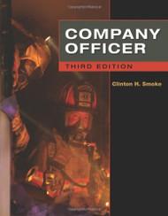 Company Officer