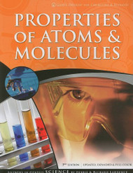 Properties of Atoms and Molecules