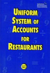 Uniform System of Accounts for Restaurants