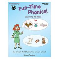 Fun-Time Phonics!TM