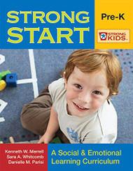 Strong Start Pre-K
