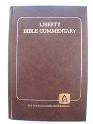 Liberty Bible Commentary