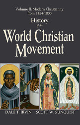 History Of The World Christian Movement Volume 2