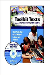 Toolkit Texts Grades 4-5 Short Nonfiction for Guided and Independent Prac