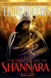 High Druid of Shannara Trilogy