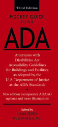 Pocket Guide to the Ada