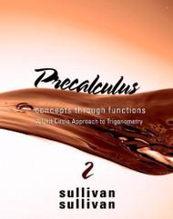 Precalculus A Unit Circle Approach