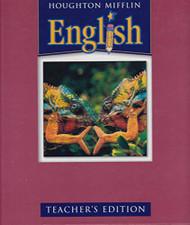 English Teacher's Edition Level 7
