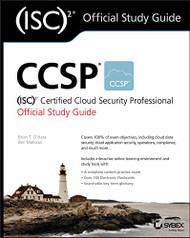 CCSP ISC2 Certified Cloud Security Professional Official Study Guide