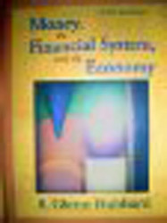 Money the Financial System & the Economy