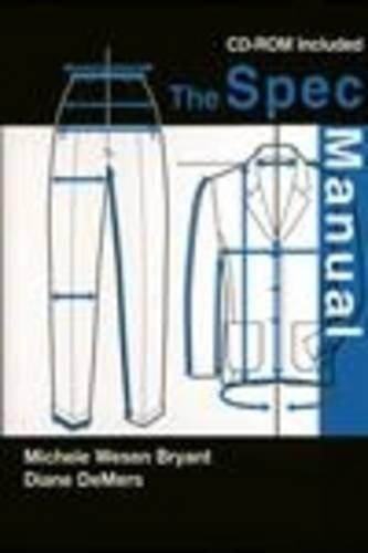 Spec Manual