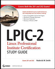 LPIC 2 Linux Certification Study Guide