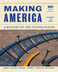 Making America Volume 1