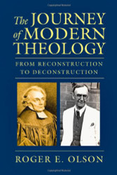 Journey Of Modern Theology