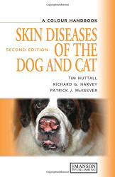 Skin Diseases of the Dog and Cat Color Handbook