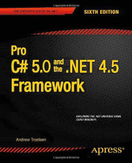 Pro C And The Net 4 Platform