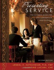 Presenting Service And Nraef Workbook Package