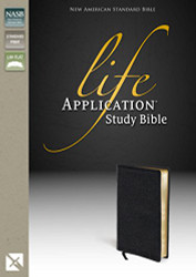 Life Application Study Bible NASB