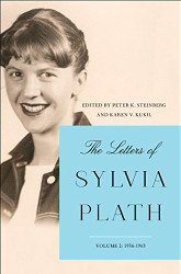 Letters of Sylvia Plath Vol 2