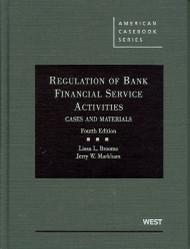 Regulation of Bank Financial Service Activities
