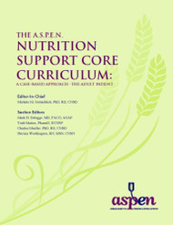 A.S.P.E.N Nutrition Support Core Curriculum