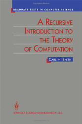 Recursive Introduction to the Theory of Computation