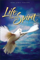 KJV Life in the Spirit Study Bible