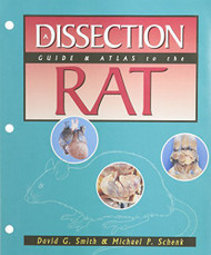 Dissection Guide and Atlas to the Rat