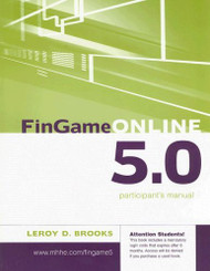 Fingame Online 40 Participant's Manual