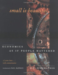 Small Is Beautiful 2