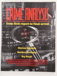 Crime Analysis