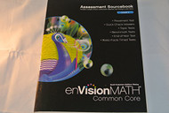 Envision Math Common Core Grade 5 Assessment Sourcebook