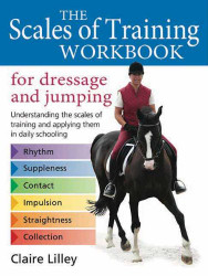 Scales Of Training Workbook For Dressage And Jumping