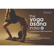 Yoga Asana Index A Complete Index Of Hatha Yoga Postures
