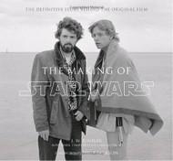 Making of Star Wars  Definitive Story Behind the Original Film (Star Wars - Legends)