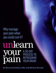 Unlearn Your Pain 2012
