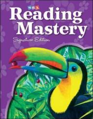 Reading Mastery - Reading Textbook A - Grade 4