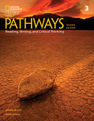 Pathways 3 Reading Writing and Critical Thinking