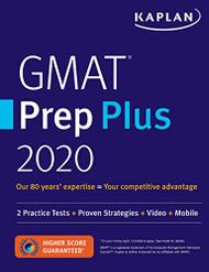 GMAT Prep Plus