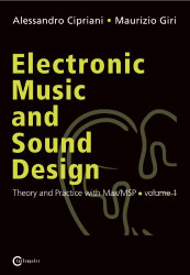 Electronic Music and Sound Design - Volume 1