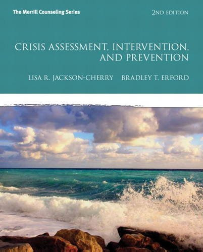 Crisis Assessment Intervention And Prevention