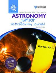 Astronomy Junior Notebooking Journal