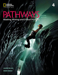 Pathways 4 Reading Writing and Critical Thinking