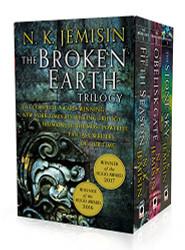 Broken Earth Trilogy