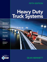Workbook For Bennett's Heavy Duty Truck Systems