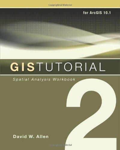 Gis Tutorial 2