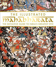 Illustrated Mahabharata