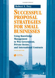 Successful Proposal Strategies for Small Businesses