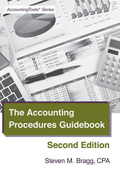 Accounting Procedures Guidebook